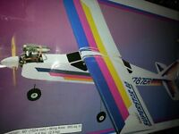 ☆NEW HOBBICO SUPERSTAR RADIO CONTROLLED AIRCRAFT ALL WOOD !!!!!☆