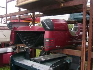 Rust Free Southern Truck Boxes Kawartha Lakes Peterborough Area image 5