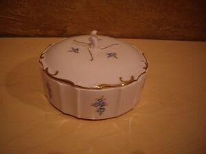 Fine European Pink Porcelain Dose London Ontario image 1