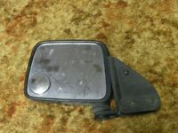 1987-1997 NISSAN PICKUP DRIVER SIDE MIRROR