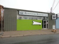 Renovators Resource - Architectural Salvage in store!
