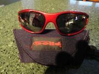 World Famous Bolle' Sunglasses