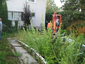 WASTE/JUNK REMOVAL  INTERIOR/EXTERIOR DEMOLITION  EXCAVATING Ottawa Ottawa / Gatineau Area image 7