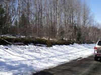 Vacant Land For Sale in Jamesville,  Cape Breton
