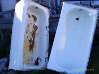 Used Bathtubs