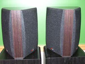 POLK Audio bi-directional Surround speakers