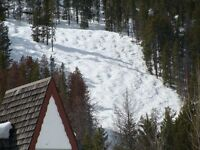 Kimberley Condo - Piece of Paradise - Best location on Ski Hill