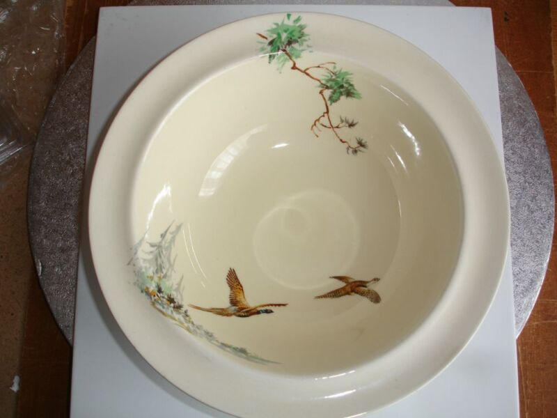 """Royal Doulton """"The Coppice"""" D5803 Tureen No Lid"""