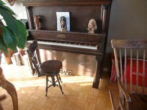 piano williams Québec City Québec image 1
