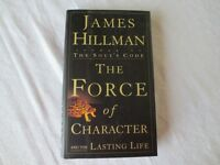 The Force of Character and the Lasting Life