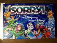 La Version Disney Français Anglais- Âge 6 ans et 2 à 4 Joueurs