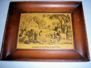 CURRIER AND IVES-***NEW PRICE*** Kingston Kingston Area image 3