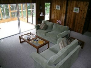 Bowser Waterfront Vacation Rental