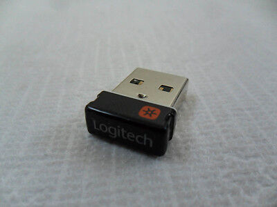 Logitech Unifying Receiver Adapter To Connect Up To Six 6 Devices wow