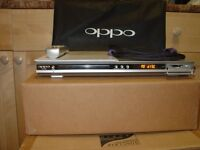 """DVD PLAYER """"OPPO DV-970HD High Definition Up-Converting  (HDMI)"""