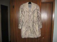 ladies fur mink coats