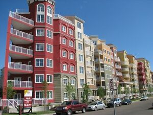 Furnished 2Bed2Bath Exec Condo Oliver/3Blocks off Jasper Ave Edmonton Edmonton Area image 1