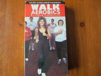 Walk Aerobics Video