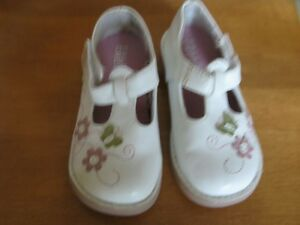 Girls Summer Footwear, size 8