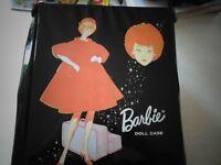 1965 Mattel Barbie Doll Case