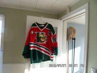 Moosehead Hockey Jersey
