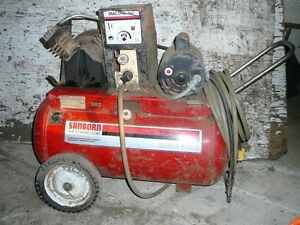 Air Compressor Buy Or Sell Tools In Owen Sound Kijiji