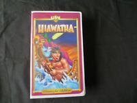 Hiawatha video