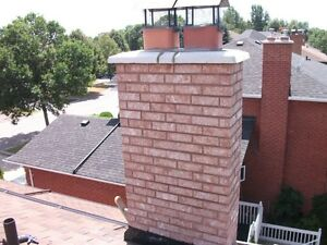 CHIMNEY REPAIR,BRICK REPAIR,TUCK POINTING ***SUMMER SPECIAL****