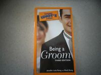 Being A Groom 3rd Edition