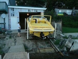Marine rail systems, dolley's, winches, PWC lifts, and repairs Regina Regina Area image 4