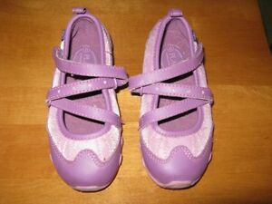 Little Girls Footwear, size 8-9