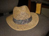 STRAW HAT/UNIQUE ITEMS