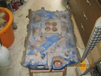 FE and other Ford parts Mustang Cougar Fairlane Galaxy