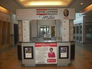 Kiosk for Sale Moncton New Brunswick image 1