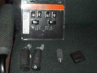 Harley Davidson Accessories Parts