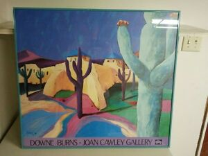 South West Art by Downe Burns