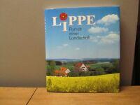 Livre LIPPE  portrat einer landschaft portrait d'un paysage Post