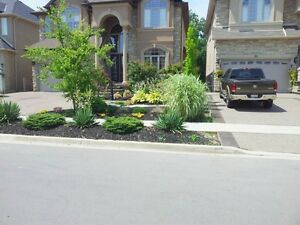 LANDSCAPING/LAWN CARE