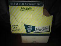 John Collins Pop 6-Pack Brand New Holders