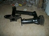 rear arm for yamaha  big bear 2000-2005