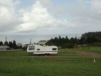 SEASONAL RV CAMPGROUND - near Amherst Shore N.S.
