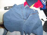 Sotball Umpire's Shorts