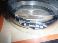 Harley-Davidson passing lamp trim ring