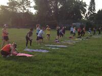 Vaughan Boot Camp Woodbridge Fitness Bootcamps