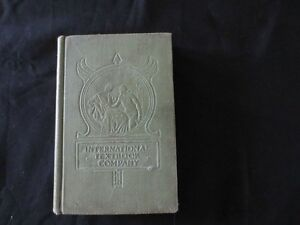 The Advertiser's Handbook, I.C.S. Little Giant Handbooks