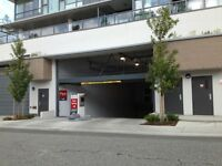 $120 RESERVED MONTHLY PARKING (Broadway & Maple/Vancouver)