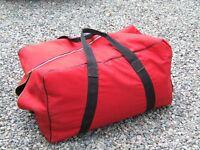 Sac de transport pour selle et équipement