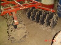 Notched Disk, Cultivator,,