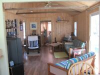 LAKE ERIE /TURKEY POINT COTTAGE FOR RENT