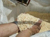 Sawdust Shavings From Smart Firewood Products